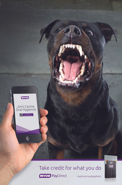 Canine Oral Hygienist