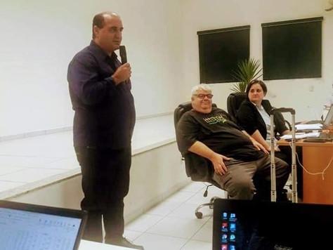 A CERCI participou do IX ENCOPAC (Encontro de Contadores para Montagem da Prestação Anual de Contas