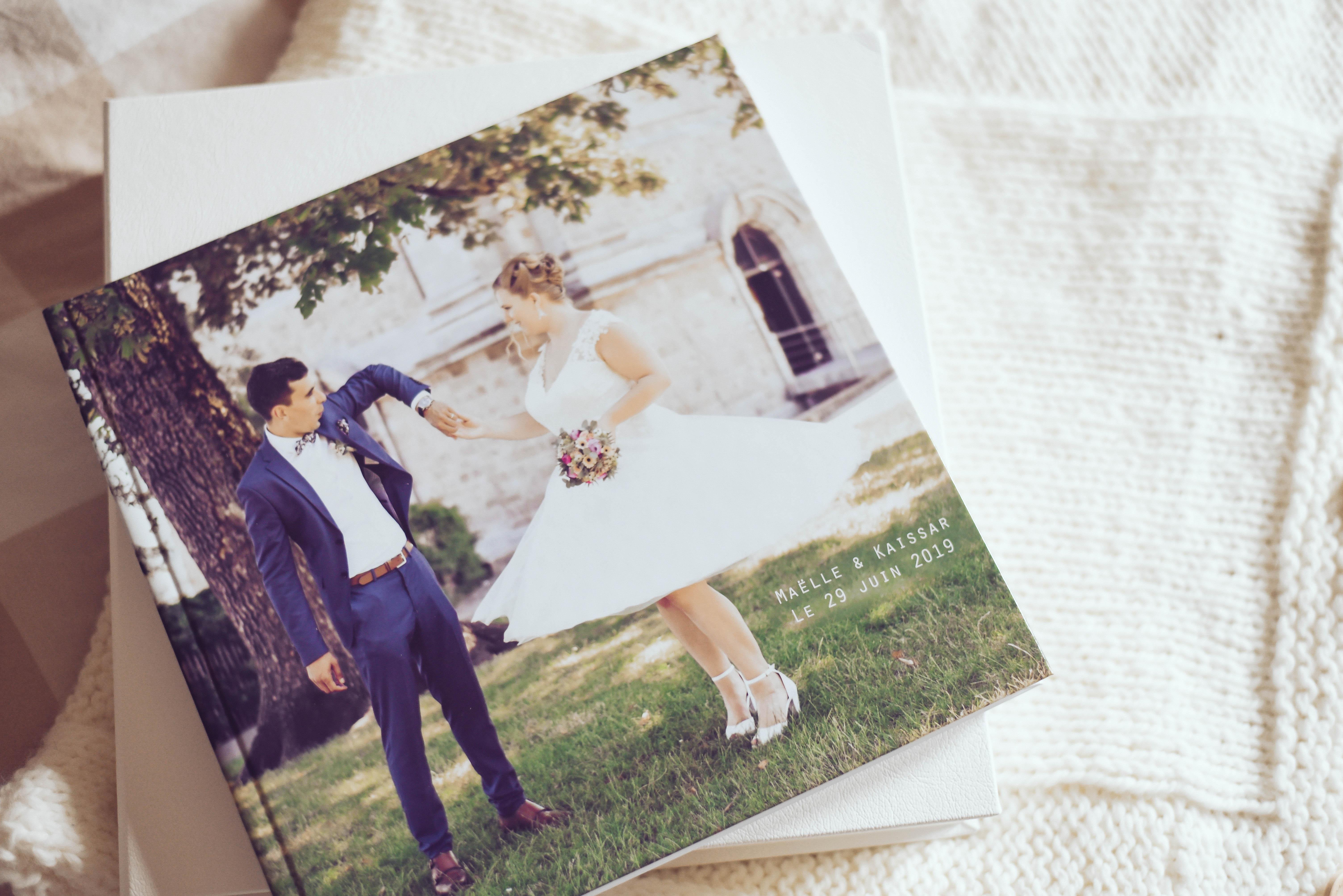 Le mariage de Maëlle & Kaissar