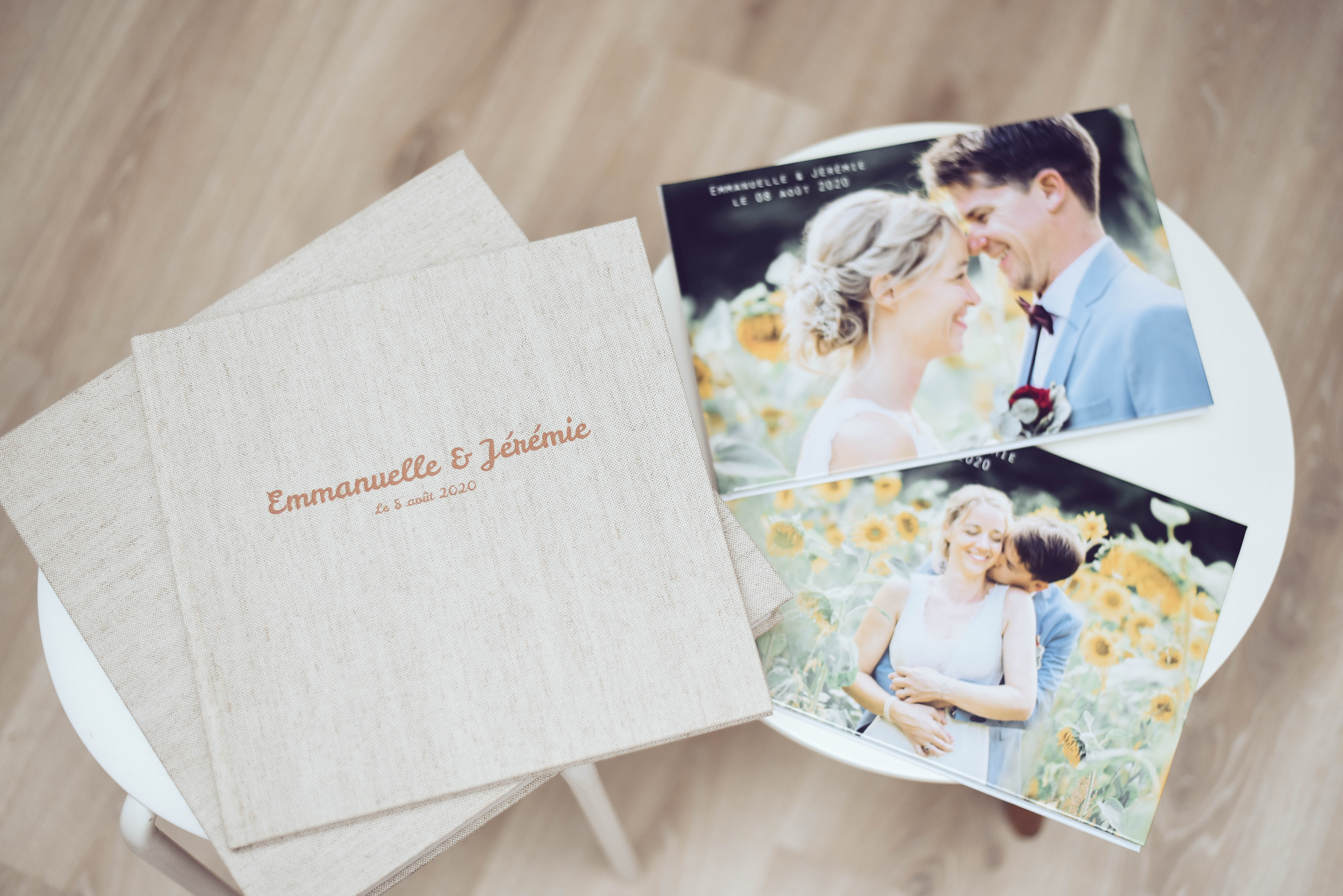 Le mariage d'Emmanuelle & Jérémie
