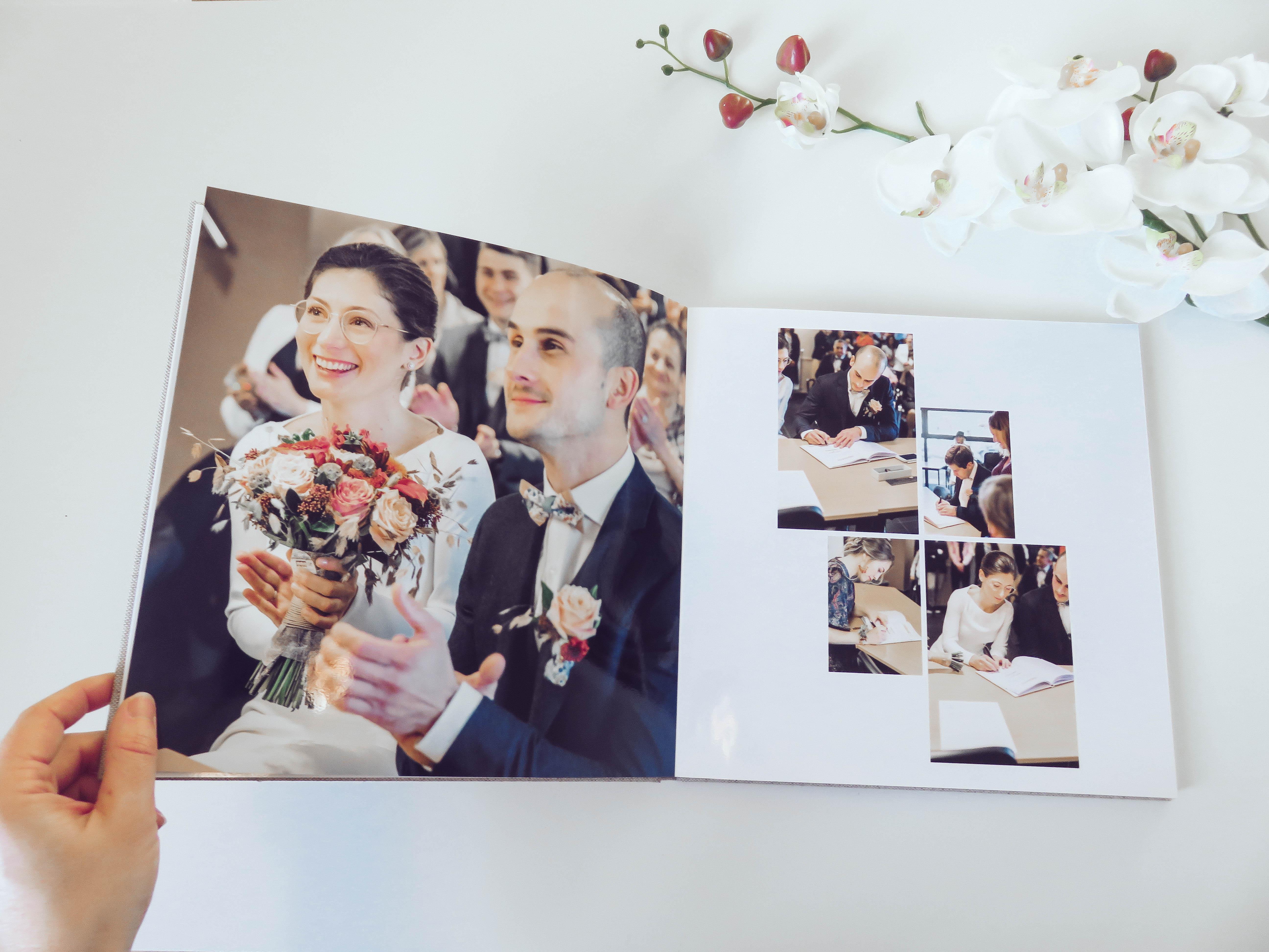 Le mariage d'Emma & Lionel