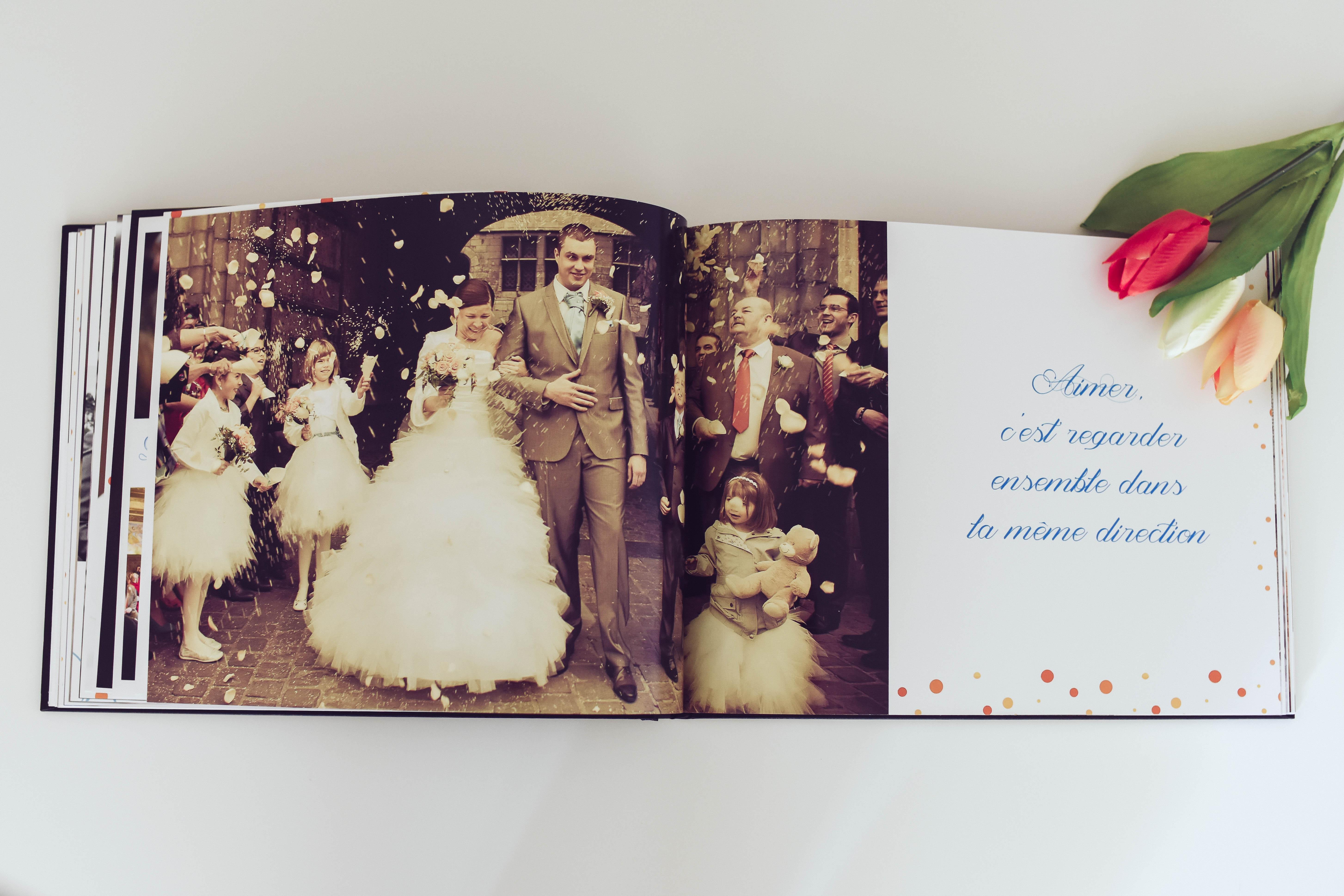 Mariage d'Anaïs et Quentin