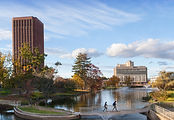 umass_amherst_dubois_library_campus_cent