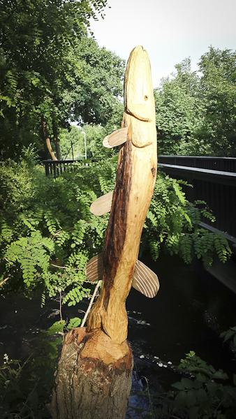 brückenfisch I