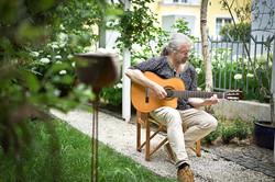 gitarrist steffen buerger