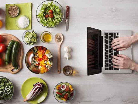 Benefits of meal planning and how it could help you stick to your diet plan