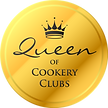 Queen Of Cookery Clubs badge