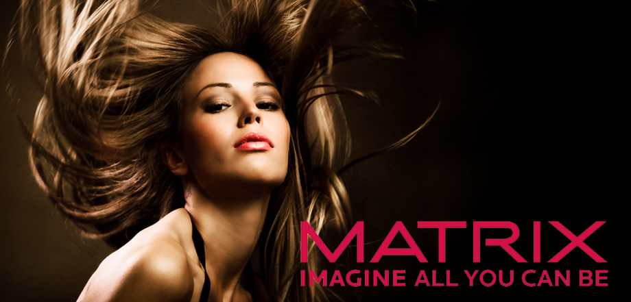 Matrix at M Salon Bloomingdale Illinois