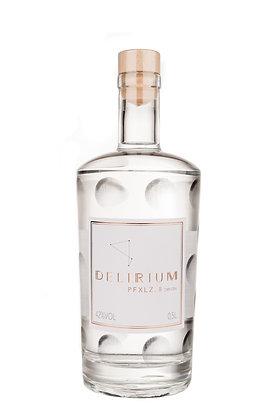 DELIRIUM PFXLZ. II Dry Gin