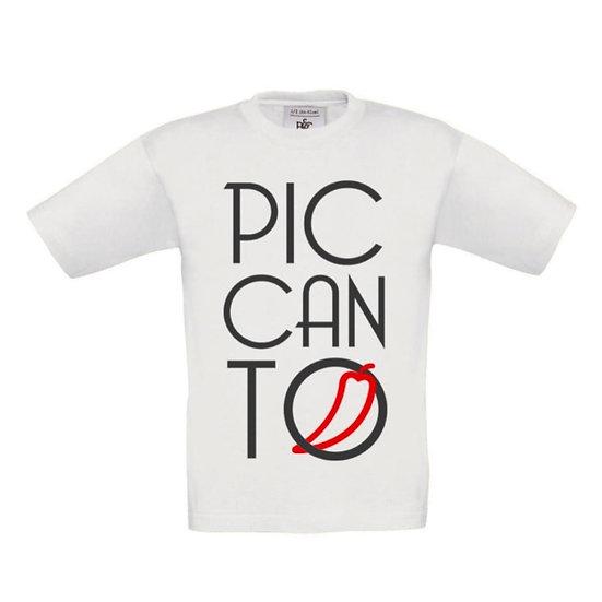 Kinder Shirt white