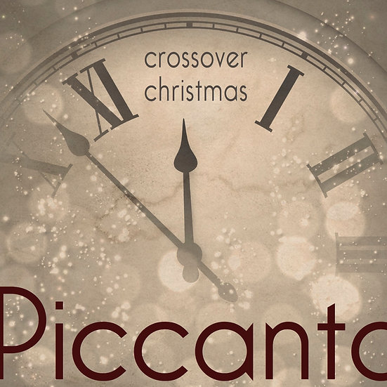 Piccanto - Crossover Christmas