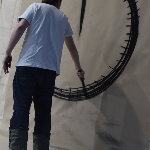 Circle Performance IV