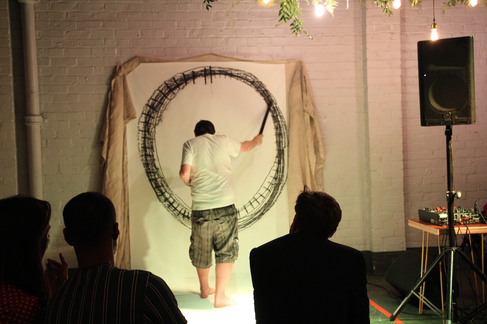 Circle Performance IX (Drip, Liverpool)