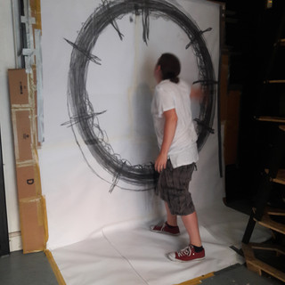 Circle Performance VI