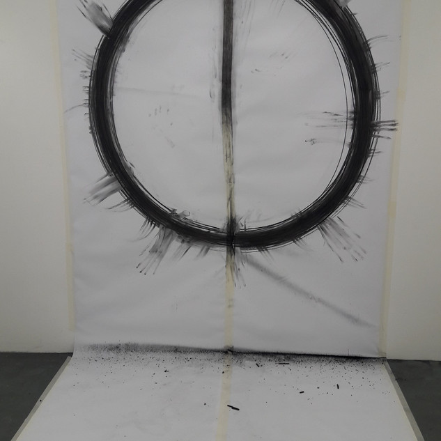 Circle Performance II