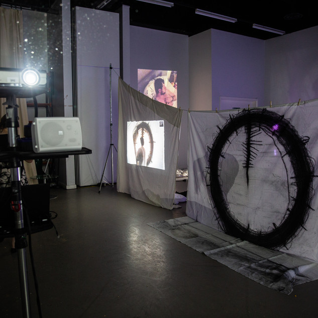 Circle Performances VII & VIII