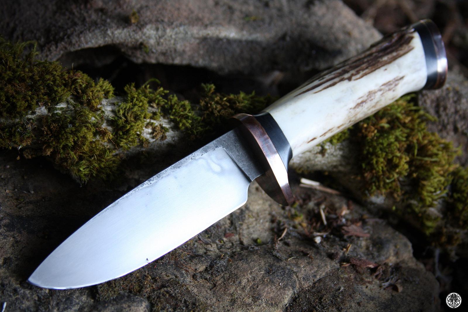 The Blade again
