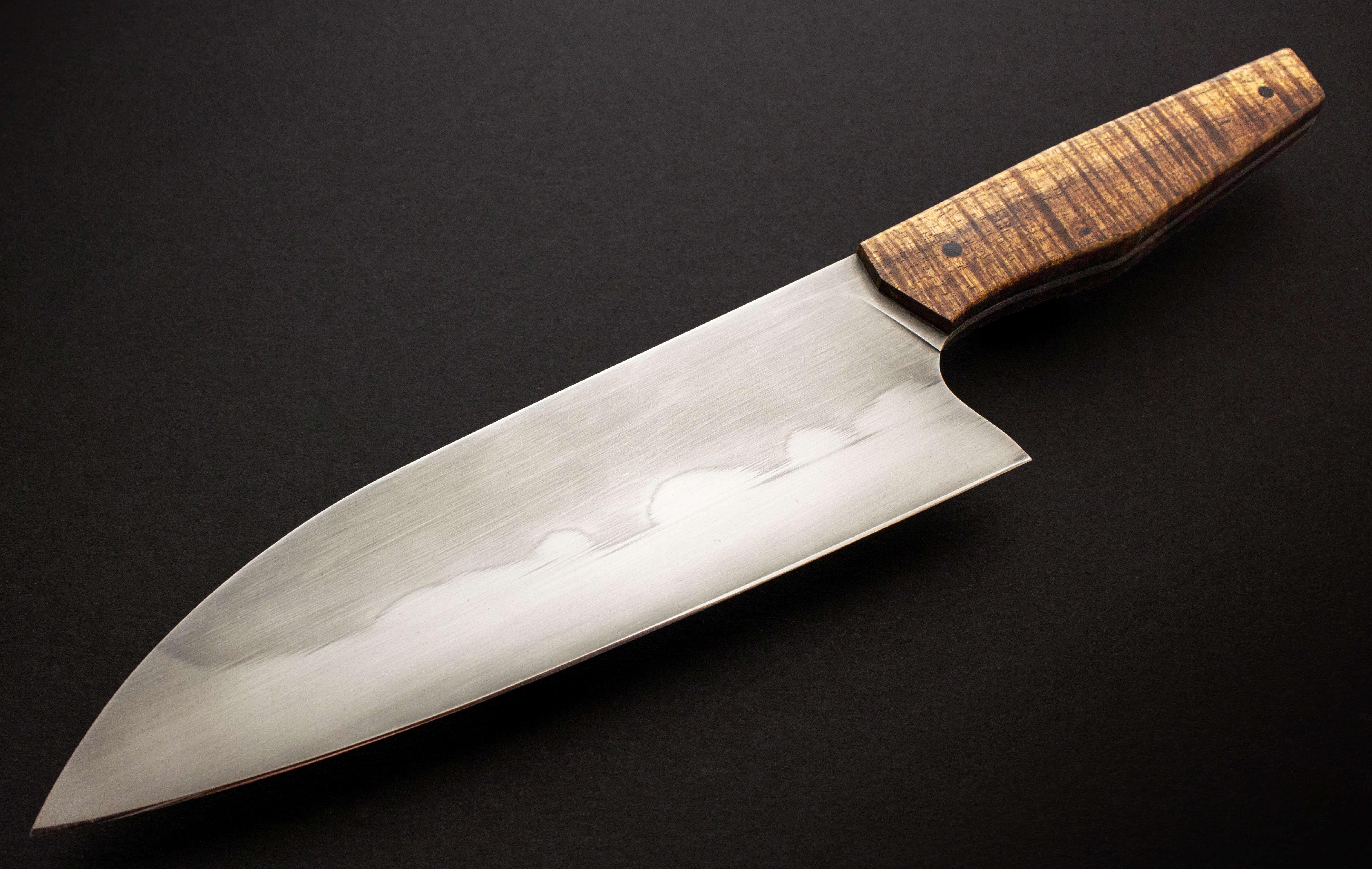 Blade Reversed