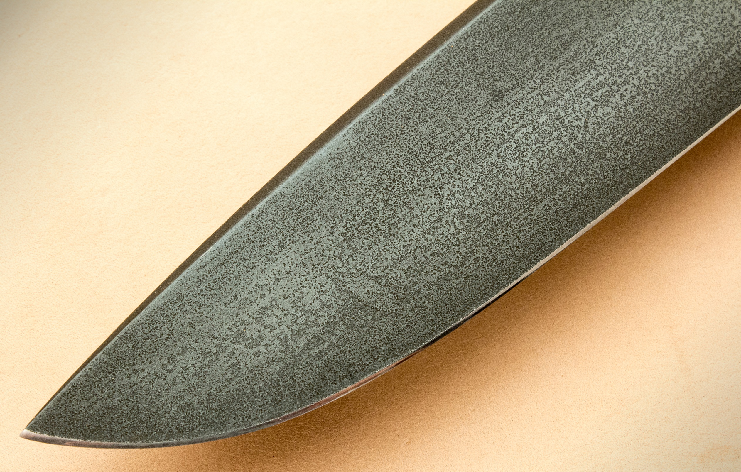 The Black Blade