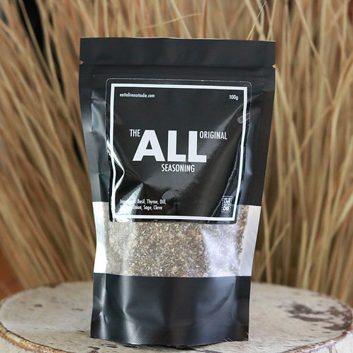 THE ALL SEASONING (100g)