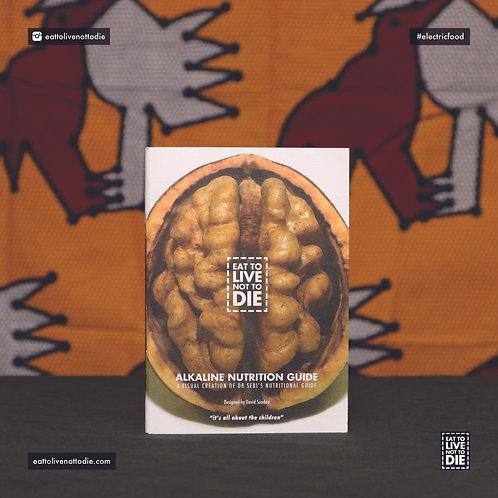 POCKET NUTRITION BOOK