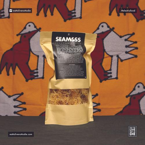 SEAMOSS (IRISH MOSS)