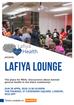 Lafiya Lounge AGAIN!