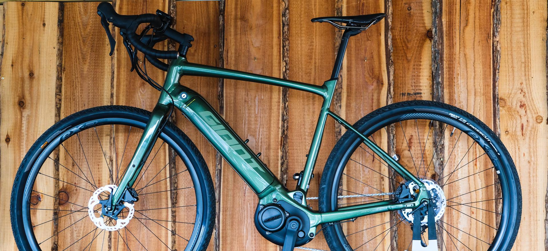 Gian E-Bike