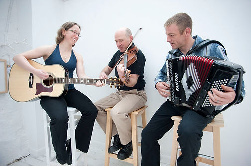 Tarmachan - Ceilidh band in Perthshire