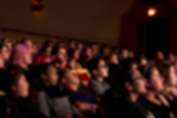 EIC Kimo audience