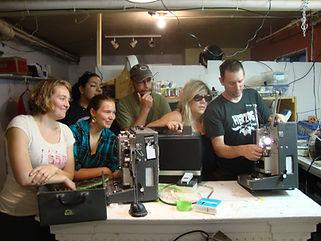 film loop making workshop.JPG