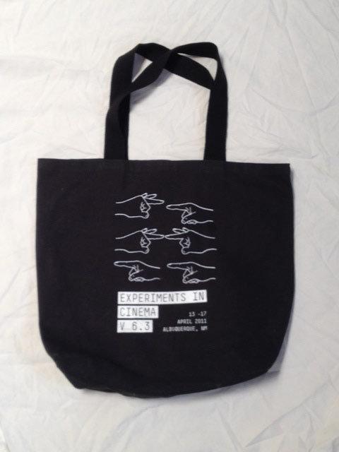 EIC 6.3 Tote Bag