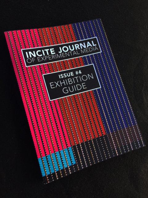 Incite Journal of Experimental Media