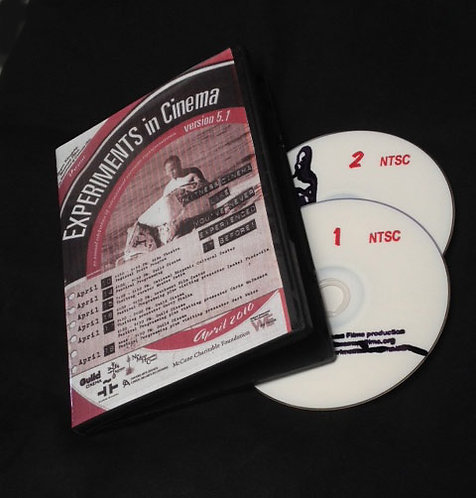 EIC 5.1(2010) 2 DVD set for Personal Use