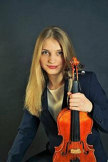 Oleksandra Fedosova