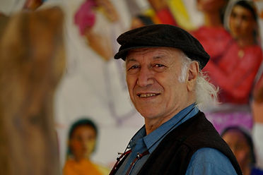 Jamil Molaeb