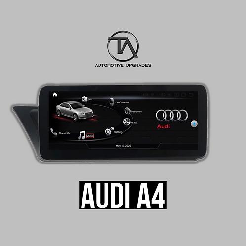 "Audi A4 CARBON Display (10.25"")"