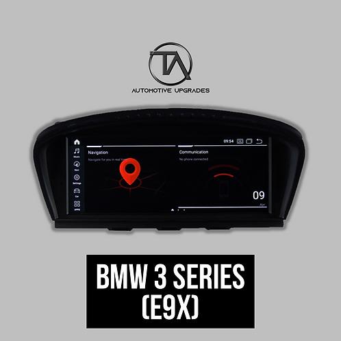"BMW 3 Series (E9X) Display (8.8"")"