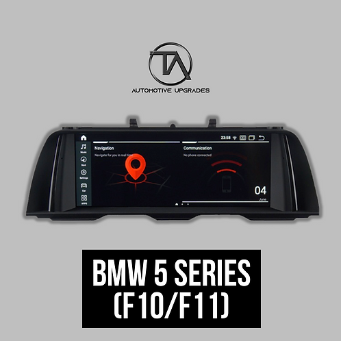"BMW 5 Series CARBON Display (10.25"")"