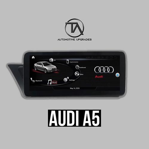 "Audi A5 CARBON Display (10.25"")"