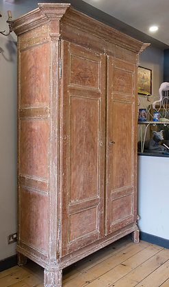 Danish armoire