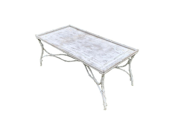 French Outdoor Table