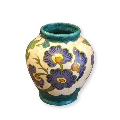 1930's Ceramic Vase