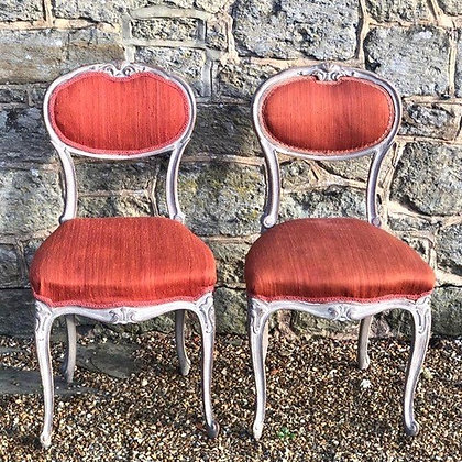French Occasional Chairs