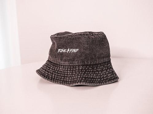 Bucket Hat - Rise & Find