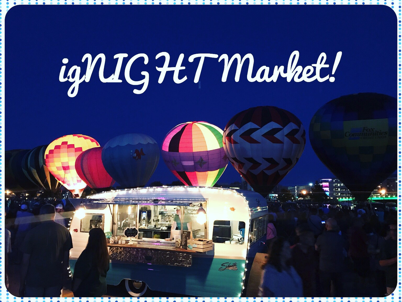 Ignite Market