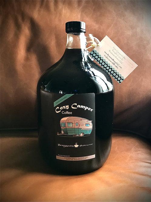 Cold Brew Concentrate (1 Gallon)