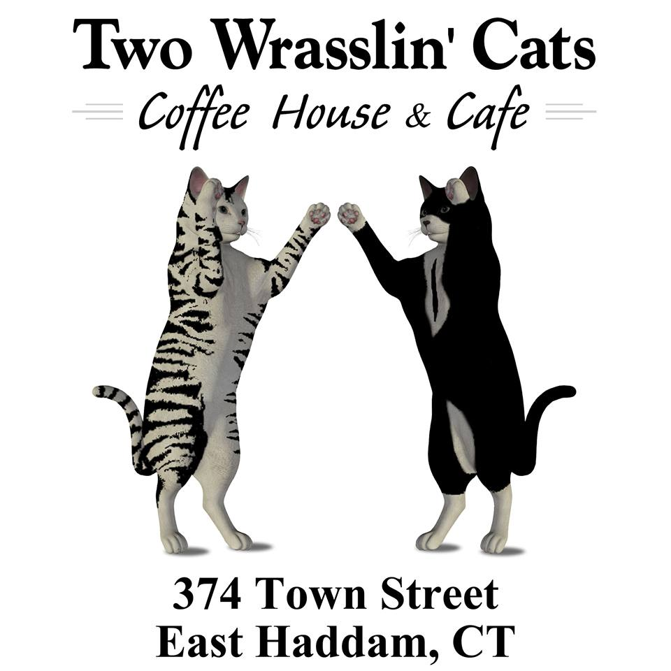 Two Wrasslin' Cats Coffee House