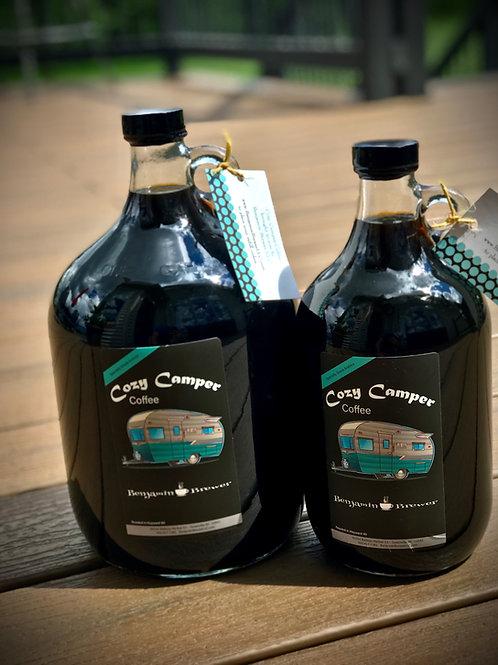 Cozy Camper Cold Brew Subscription