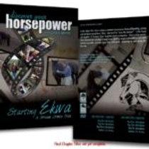 Starting Ekwa DVD 2 disk set